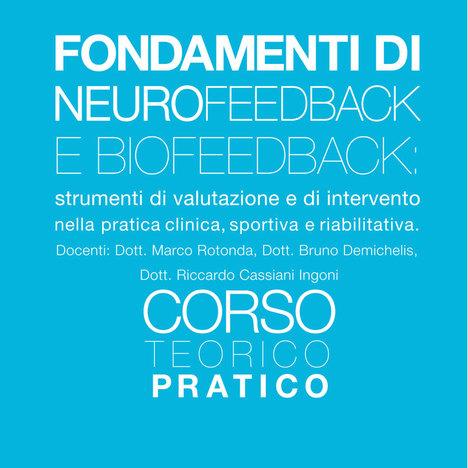 Corso intensivo teorico-pratico di Neurofeedback