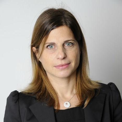 Sabina Curti