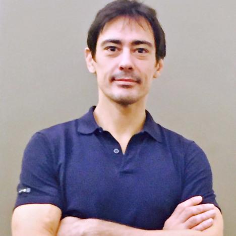 Fabrizio Screpante