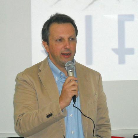 Domenico Mistrangelo