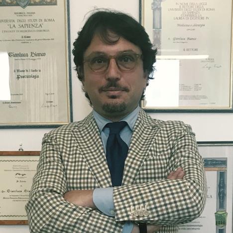 Gianluca Bianco