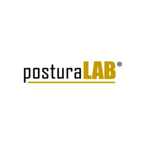 Logo di Associazione PosturaLAB Italia