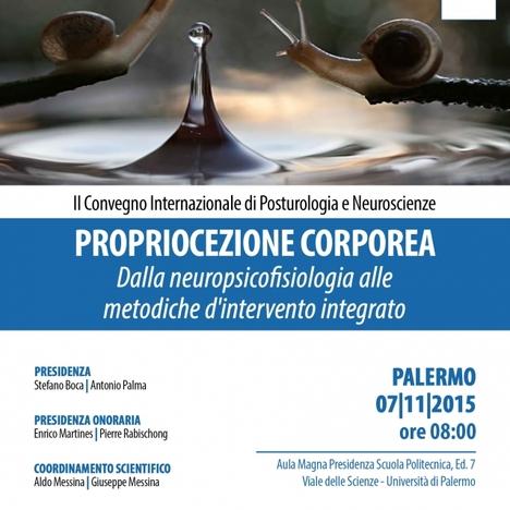 2° Congresso Internazionale di Posturologia e Neuroscienze