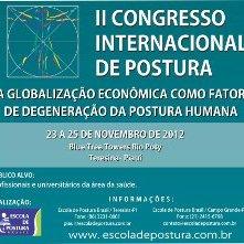 II Congresso Internazionale di Postura