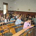 Lezione al Master di Posturologia - Università degli studi di Palermo - 28-29 Aprile 2012
