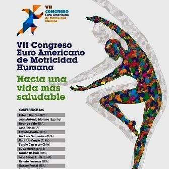 VII Congreso Euro Americano de Motricidad Humana