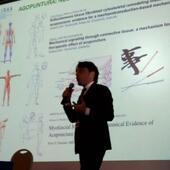 Il Dr Bianco propone per la prima volta il modello della Neuromodulazione Fasciale