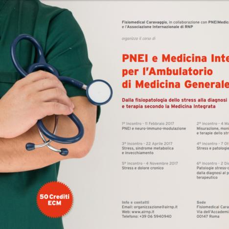PNEI e Medicina Integrata per l'Ambulatorio di Medicina Generale